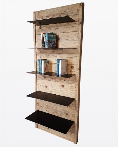 Libreria Alin | Legno vecchio