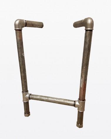 Basamento in acciaio | Mobili grezzi