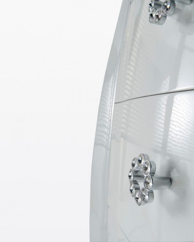 Maniglia Swarovsky | Mobili grezzi
