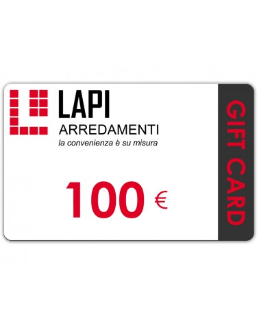 Gift Card 100 Euro | Gift Card