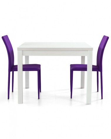 Tavolo Lua | Zona giorno stile moderno