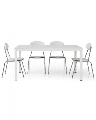Tavolo Mia | Zona giorno stile moderno