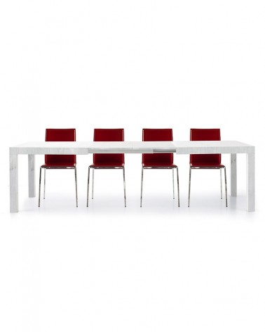 Tavolo Lia | Zona giorno stile moderno