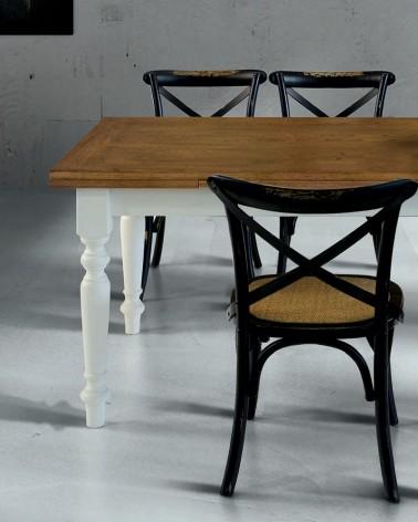 Tavolo Hana | Zona giorno stile classico