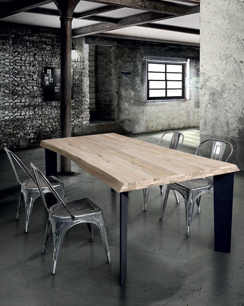 Tavolo Mysso | Zona giorno stile moderno
