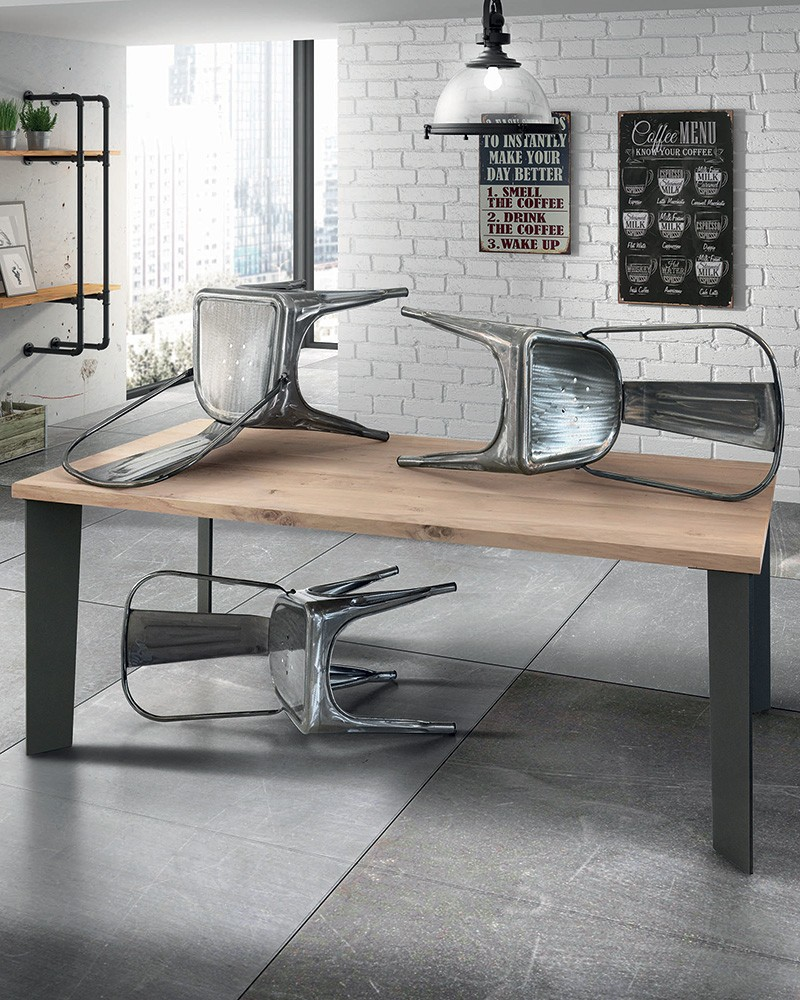 Tavolo Mirel | Zona giorno stile moderno