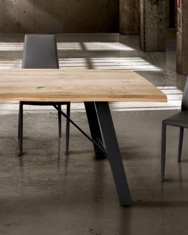 Tavolo Nesa   Zona giorno stile moderno