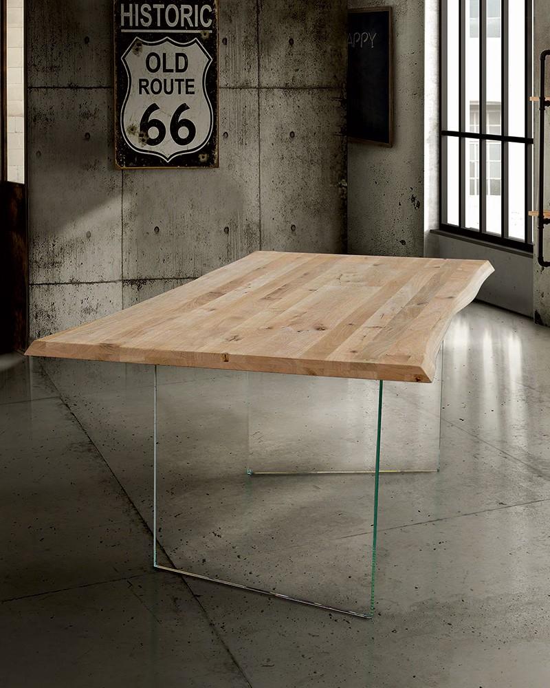 Tavolo Naka | Zona giorno stile moderno