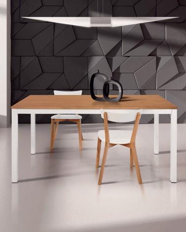 Tavolo Nerissa | Zona giorno stile moderno