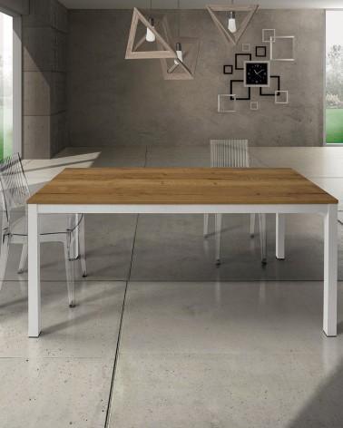 Tavolo Dara | Zona giorno stile moderno