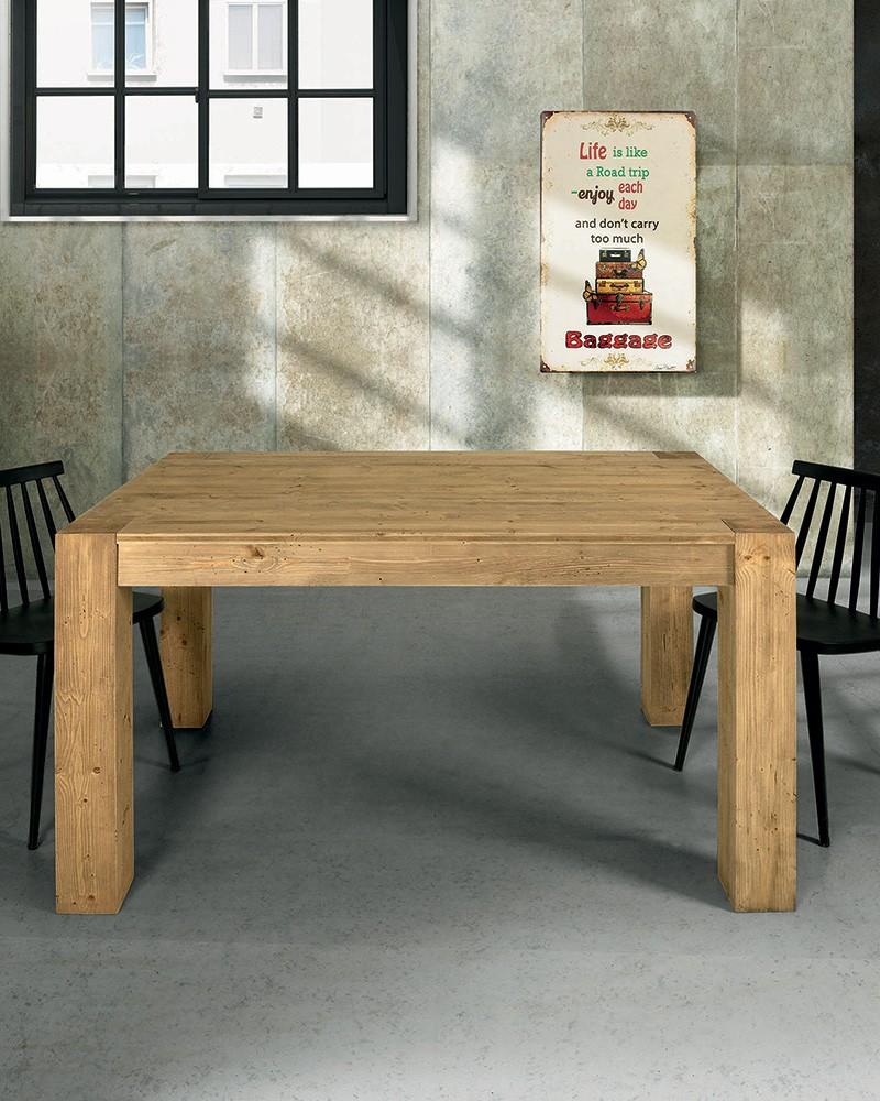 Tavolo Kamala | Zona giorno stile moderno