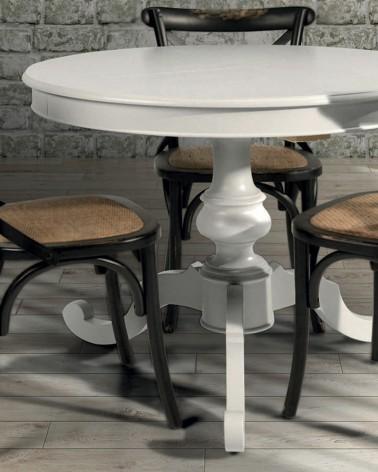 Tavolo Elora | Zona giorno stile classico