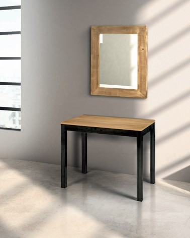 Specchiera Riki | Zona giorno stile moderno