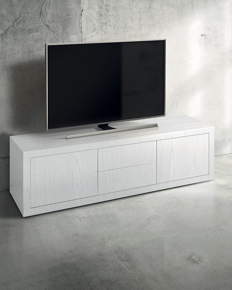 Porta Tv Florie | Zona giorno stile moderno