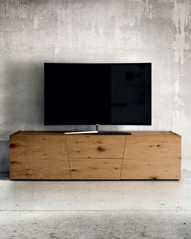 Porta Tv Elvi | Zona giorno stile moderno