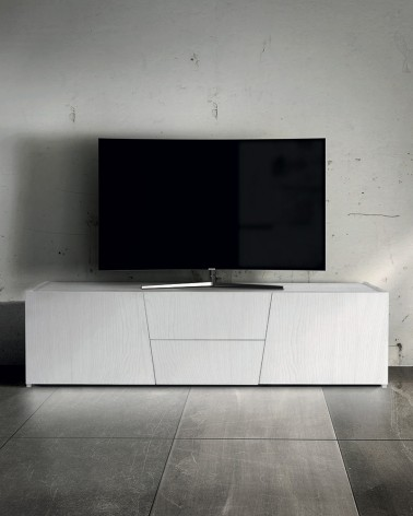 Porta Tv Delvi | Zona giorno stile moderno