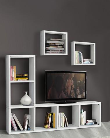 Porta Tv Selina | Zona giorno stile moderno