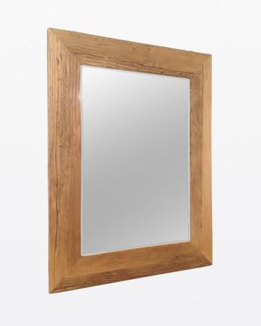 Specchio Jutta | Legno vecchio