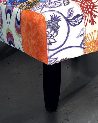 Poltrona Rosaly | Zona giorno stile moderno
