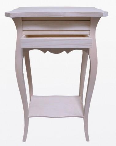 Tavolino grezzo Fema | Mobili grezzi