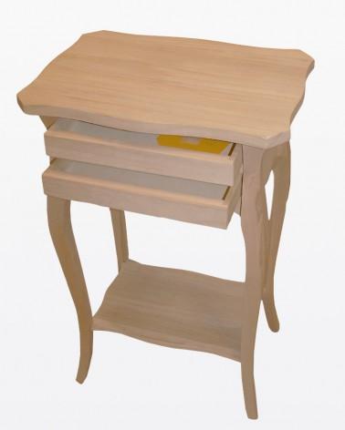 Tavolino grezzo Fema   Mobili grezzi