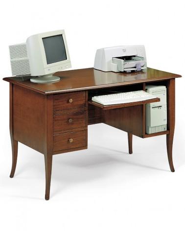 Porta computer Kimel | Zona giorno stile classico