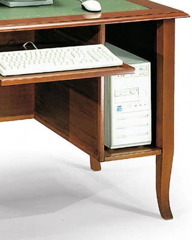 Porta computer Marshall | Zona giorno stile classico