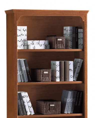 Libreria Luan | Zona giorno stile classico