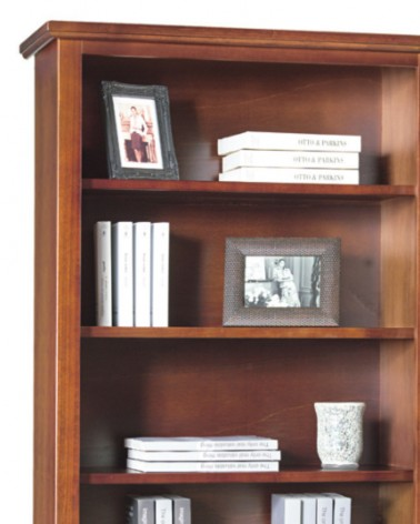 Libreria Dana   Zona giorno stile classico