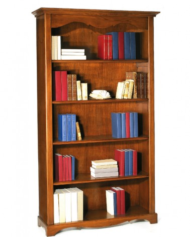 Libreria Mara   Zona giorno stile classico