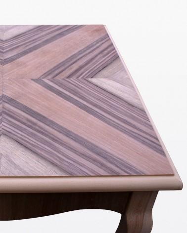 Tavolino grezzo Svea | Mobili grezzi
