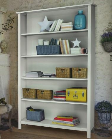 Libreria Lim   Zona giorno stile classico