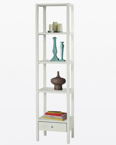 Libreria Alya | Zona giorno stile classico