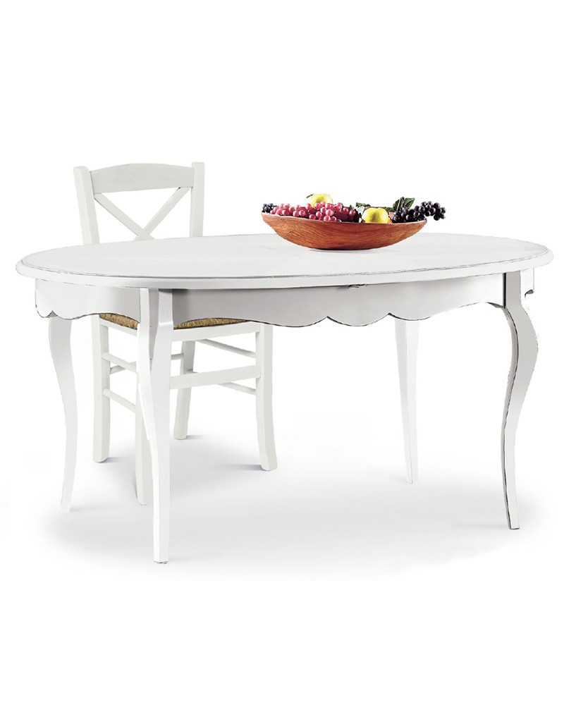 Tavolo Ramie | Zona giorno stile classico