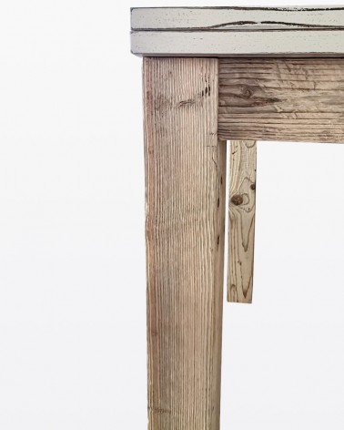 Tavolo Okan | Legno vecchio