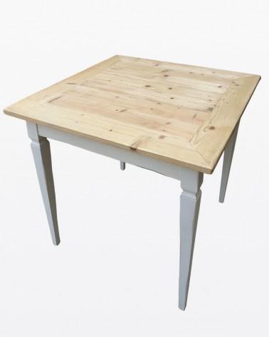 Tavolo Amira | Legno vecchio