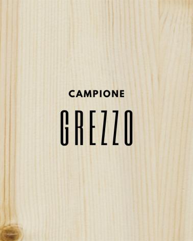 Carrello salumi grezzo | Mobili grezzi