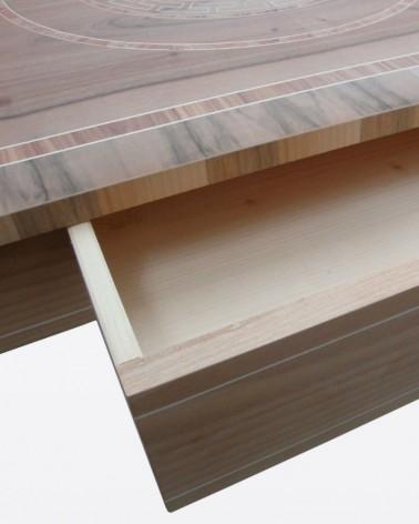 Tavolino grezzo Gavril   Mobili grezzi
