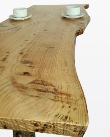 Tavolo Dyami | Legno vecchio