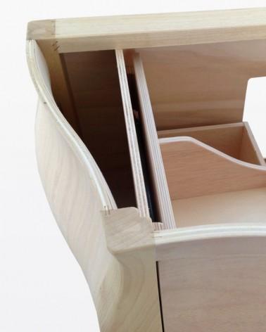 Mobile bagno grezzo Alva | Mobili grezzi