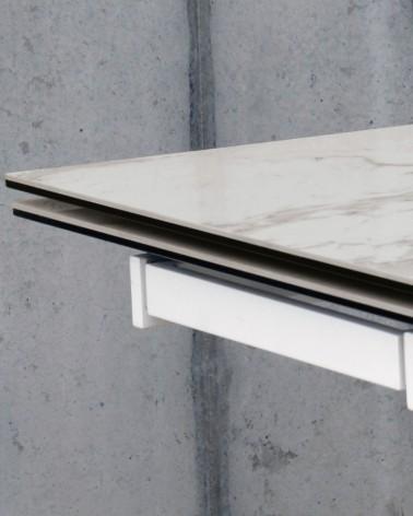Tavolo Yumi | Zona giorno stile moderno