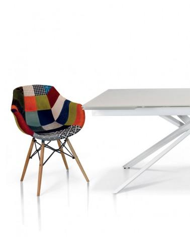 Tavolo Mila | Zona giorno stile moderno