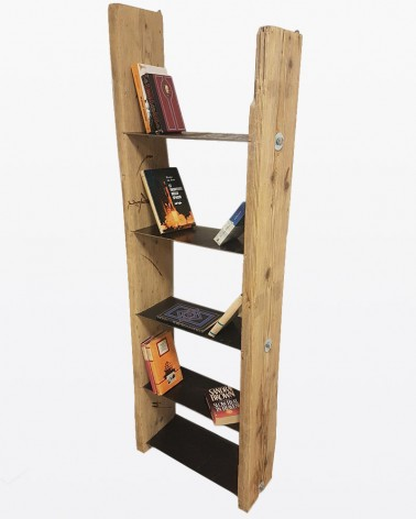 Libreria Monty | Legno vecchio