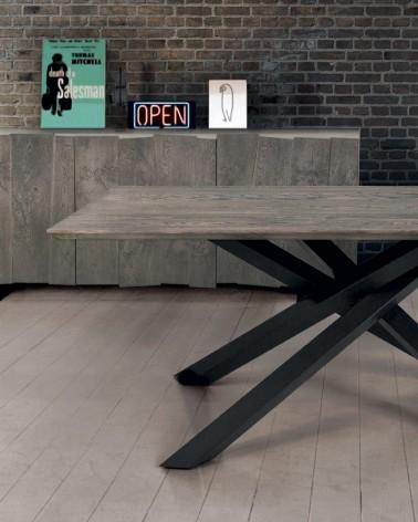 Tavolo William | Zona giorno stile moderno