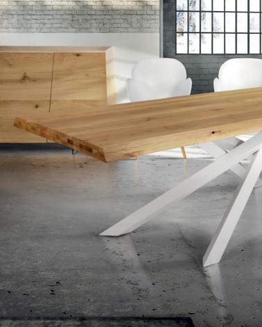 Tavolo Rina | Zona giorno stile moderno