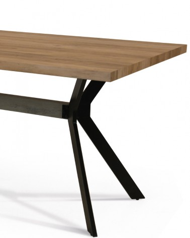 Tavolo Damian | Zona giorno stile moderno