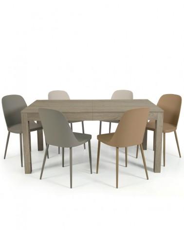 Tavolo Florine | Zona giorno stile moderno