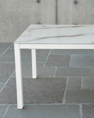 Tavolo Ellise | Zona giorno stile moderno
