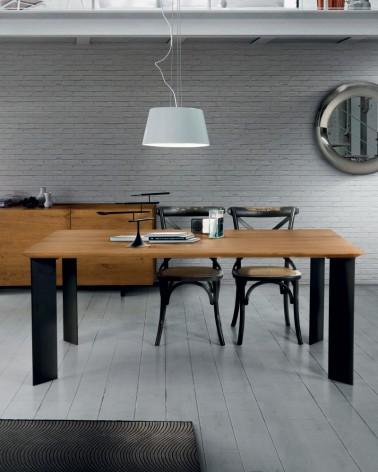 Tavolo Tanira | Zona giorno stile moderno