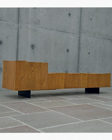 Porta Tv Tauriel | Zona giorno stile moderno